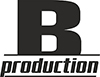 b_production Logo