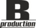 B_production Maschinentechnik Logo
